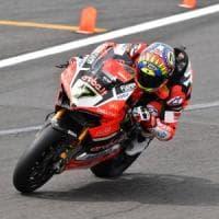 Superbike, Germania: Davies fa il bis e si aggiudica anche gara 2