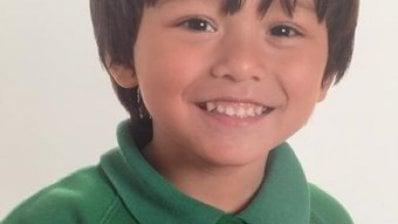 """Autorità spagnole: """"Il piccolo Julian Cadman è morto a Barcellona"""""""