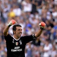 Juventus, Buffon promuove il Var: