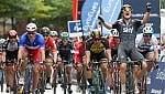 Viviani vince la Classica di Amburgo Vuelta: è Lampaert