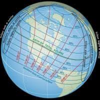 Luna, Terra e Sole allineati, l'eclissi che l'America attendeva da 99 anni