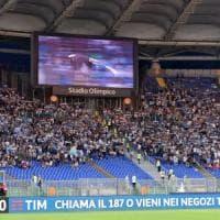 Serie A, dalla Curva Nord ululati razzisti a Gomis durante Lazio-Spal