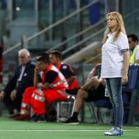 Spal, primo medico donna in Serie A come Carneiro