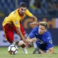 Le pagelle di Sampdoria-Benevento: rivelazione Praet, Puscas desaparecido