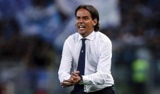 """Lazio, Inzaghi: """"Pareggio giusto, la questione Keita va risolta"""""""
