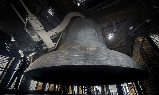 Londra. Il silenzio del Big Ben: niente più rintocchi fino al 2021