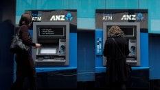 Bce, dall'inizio della crisi scomparse oltre 700 banche