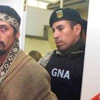 Argentina, Mapuche contro Benetton: storia di un giovane guerriero