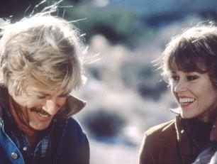 Fonda e Redford, due leoni a Venezia ·  Foto  · Video