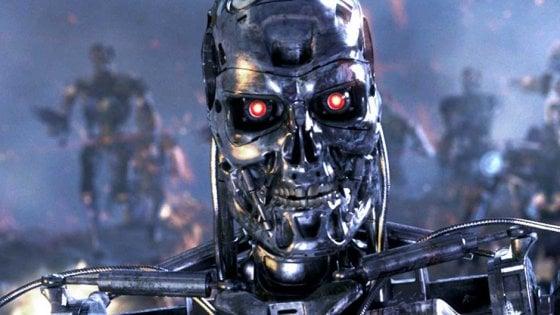 """Appello all'Onu: """"Fermate i soldati-robot, sono un pericolo per l'umanità"""""""