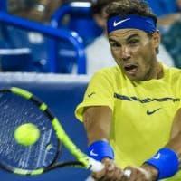 Tennis, ranking: Nadal torna sul trono, Pliskova resiste in vetta