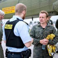 Danimarca, risolto il mistero del sottomarino: corpo giornalista svedese buttato in mare