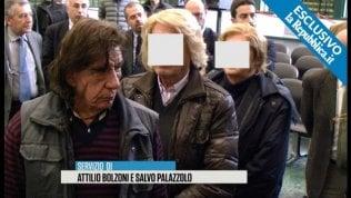 È morto 'Faccia da mostro', l'ex poliziotto coinvolto nelle stragi di mafia degli anni '90