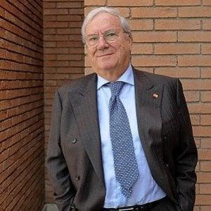 È morto Guido Rossi. Aveva 86 anni