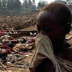 Congo, circa 7,7 milioni di persone per la guerra richiedono assistenza umanitaria urgente