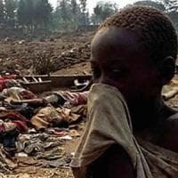 Congo, circa 7,7 milioni di persone per la guerra richiedono assistenza