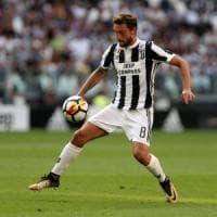 Juventus, Marchisio nel mirino del Milan: ma arriva la smentita