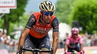 Impresa di Nibali alla Vuelta: vince ad Andorra e sfida Froome