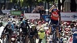 Vuelta, impresa di Nibali ad Andorra: vince e sfida Froome