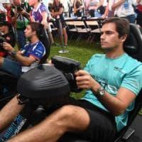Cercasi Vettel della console: la Formula uno diventa virtuale