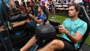 Cercasi Vettel della console la Formula uno diventa virtuale