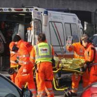 Scontro Tir-auto, tre morti sulla Bologna-Taranto