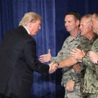 """I talebani: """"Afghanistan sarà il cimitero degli Stati Uniti"""""""