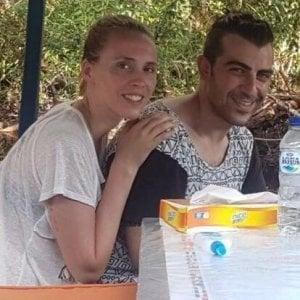 Indonesia, ritrovato il ragazzo italiano scomparso con la fidanzata tedesca: bloccati da tempesta su un