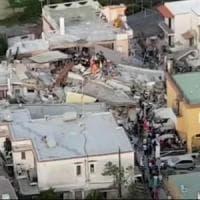 """L'allarme inascoltato di Legambiente: """"Ischia capitale dell'abusivismo e del rischio"""""""