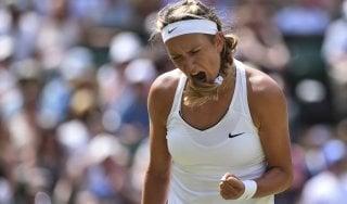 """Tennis, forfait Azarenka agli Us Open: """"Problemi di custodia per mio figlio"""""""