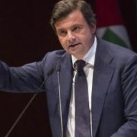 """Alitalia, Calenda: """"Offerte su gran parte del perimetro, evitare nuovi interventi..."""
