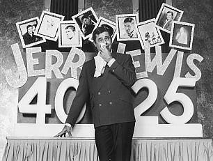 Addio Jerry Lewis, il più grande showman del 900