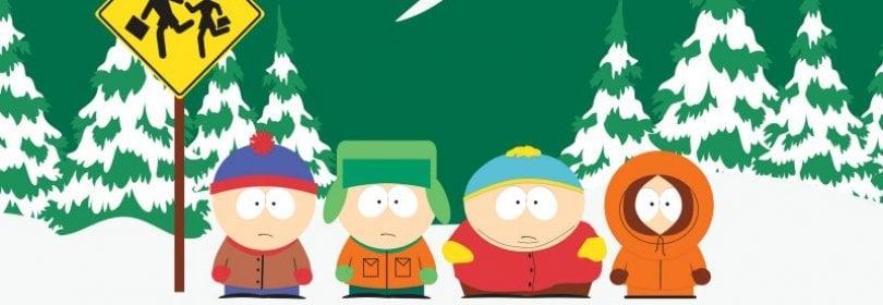 Irriverente 'South Park', il cartoon compie 20 anni