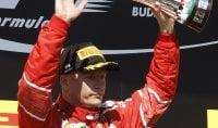 Ferrari rinnova Raikkonen per la prossima stagione