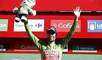 """Nibali e le vittorie da Squalo: """"Rivedrete questo gesto"""""""