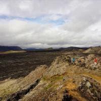 Islanda. Fotopillole dal ring
