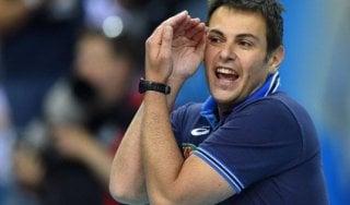 """Volley, Europei, Blengini: """"Sarà dura ma siamo ambiziosi"""""""