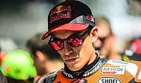 """Marquez avverte la Honda: """"Qui le rivali vanno forte"""""""