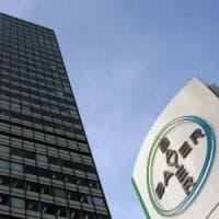 La Ue blocca Bayer sulla fusione con Monsanto