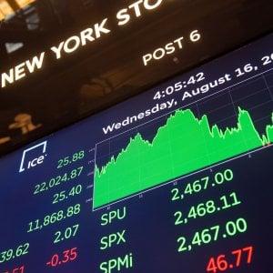 Trimestre super per i dividendi: 447,5 miliardi in tutto il mondo