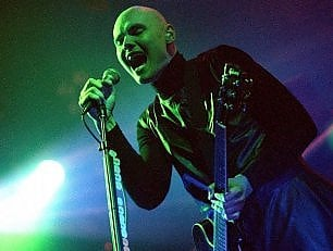 Billy Corgan, il nuovo album è 'Ogilala'
