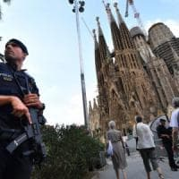 Attentato Barcellona, il terrorista: