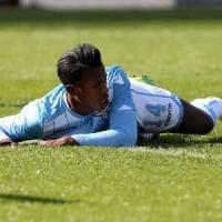Lazio, Keita: con il club si rischiano le vie legali
