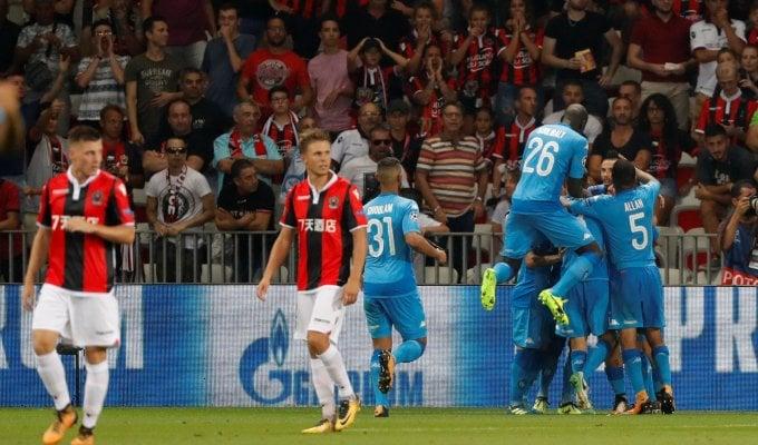 Napoli domina anche a Nizza: è in Champions