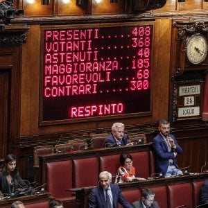 Vitalizi in trappola al Senato: il no di Sposetti fa proseliti