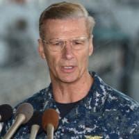 Troppe collisioni, silurato il comandante della Settima flotta Usa