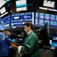 Borse europee caute. Mercati in attesa di Jackson Hole