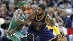 Irving passa da Cleveland a Boston in cambio di Thomas