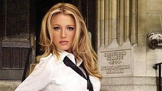 Blake Lively compie 30 anni.La 'gossip girl' icona di stile