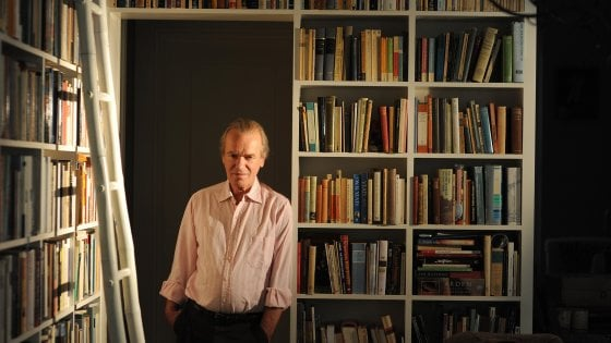 Martin Amis confidential, in una New York di mezza estate